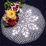 Delta Crochet Patterns